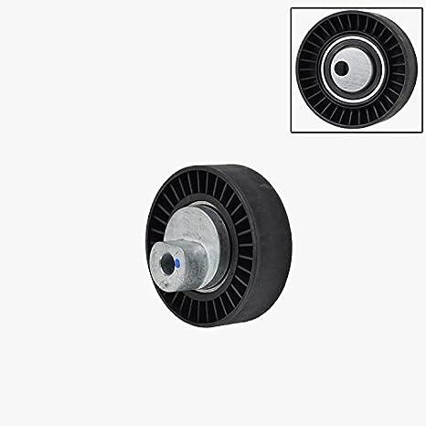 BMW correa de transmisión correa de distribución polea Premium calidad 11281748130 (Check notas) por Koolman: Amazon.es: Coche y moto