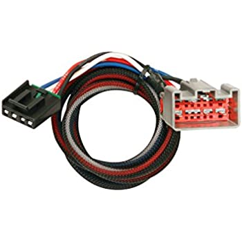 41OxGjq77OL._SL500_AC_SS350_ amazon com tekonsha 3034 p brake control wiring adapter for ford  at gsmportal.co