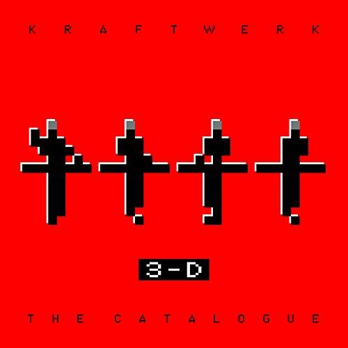 Kraftwerk - 3 - D The Catalogue - (0190295873424) - BOXSET - 8CD - FLAC - 2017 - WRE Download