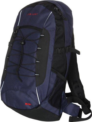 FORVERT Backpack Lenox - Mochila blanco (navy)