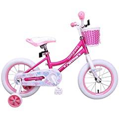Kids Bike with Training