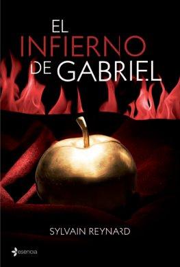 El infierno de Gabriel (El Infierno De Gabriel)