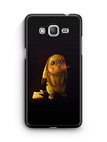 coque samsung j5 2016 pokemon