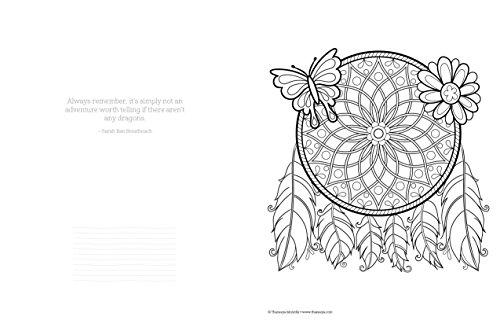 free spirit coloring book  coloring is fun   design