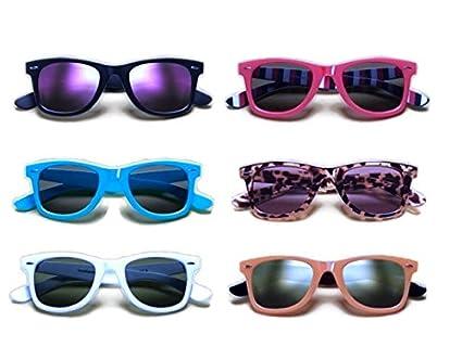 Pack 6 Gafas Fun & Basics a 3,95€ Oferta: Amazon.es: Salud y ...