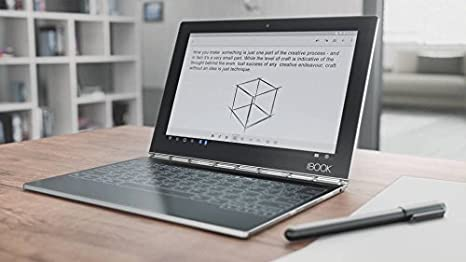 2017 Lenovo Yoga Book 10.1