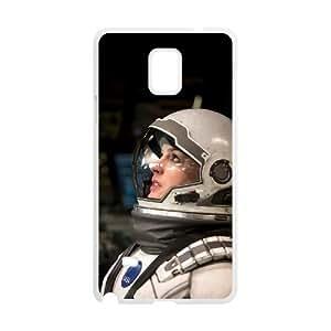 TOSOUL Interstellar Phone Case For Samsung Galaxy note 4 [Pattern-3]