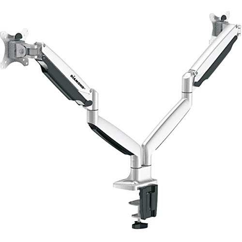 DIAMOND DMC230 Desk Mount for Monitor by Diamond