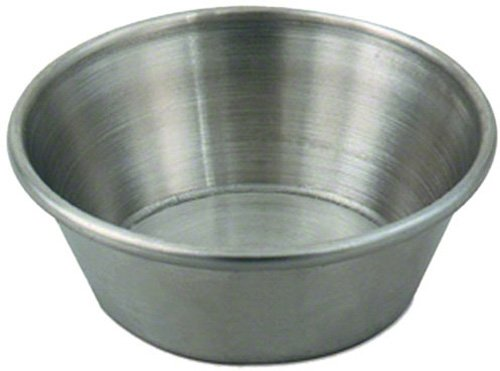 American Metalcraft B34 Stainless Steel Sauce Cup, 4-Ounce INC.