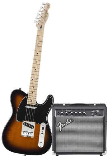 squier-by-fender-affinity-tele-beginner-electric-guitar-pack-with-fender-fm-15g-amplifier-clip-on-tu