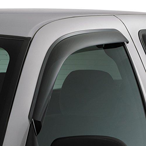 Auto Ventshade 92099 Original Ventvisor Window Deflector, 2 Piece