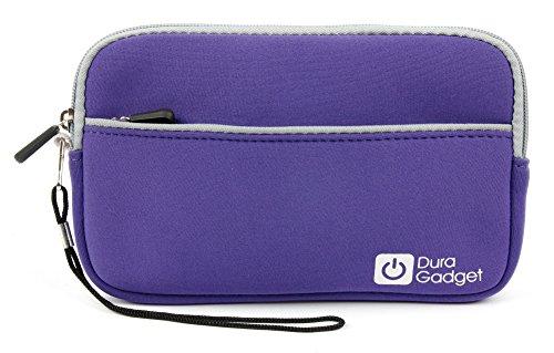DURAGADGET Premium Quality Purple 7
