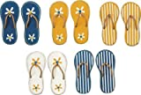 Set of 10 Magnet - ''Flip Flop''