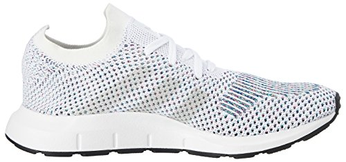 Tobillo off core Black Adidas Adulto Unisex Run Swift White footwear Primeknit White Bajo Blanco vWnW1R7Ax