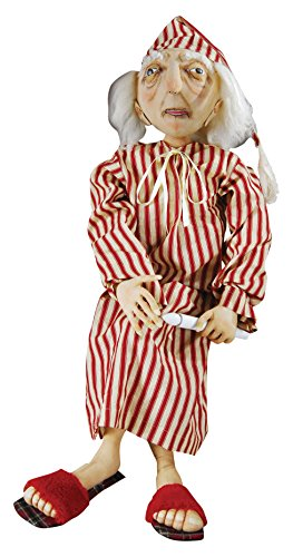 Gallerie II Gathered Traditions Ebenezer Scrooge Collectible Figurine, - Galleria Ii