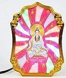 ブッダマシーン マイクロSDで好きな曲OK 念仏機 Buddha machine 佛教 ゴウキ