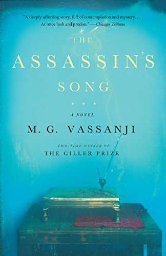 The Assassin's Song (Vintage Contemporaries)