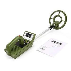 ... Accesorios para detectores de metales