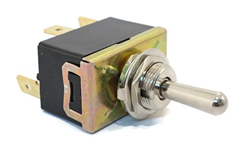 New Snow Plow Lift Raise Switch Fits Meyer / Diamond Plow Blade E-47, E-57, E-60