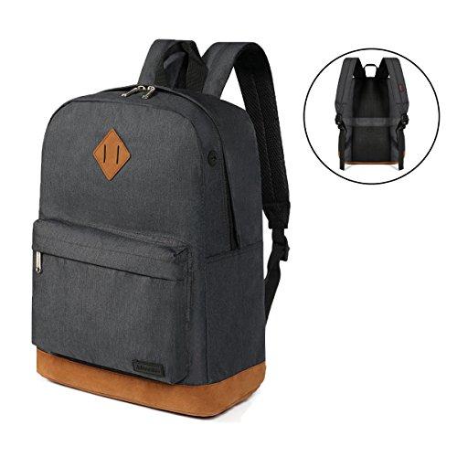 Advocator 14' Laptop Bag Travel Backpack College Bookbag School Bag for Boys