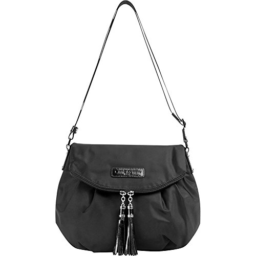 lancaster-paris-nylon-tassel-traveler-black