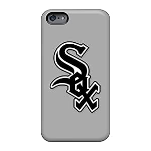 High Quality Hard Phone Cases For Apple Iphone 6s Plus (YWj2636gQfd) Provide Private Custom Realistic Baseball Chicago White Sox 3 Pictures
