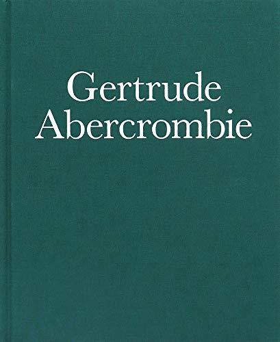 Gertrude Abercrombie