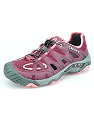 Slloop Water Shoe Quick Drying Sport Hiking Water Sandal Clorts Womens Amphibious Athletic 3H025