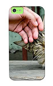 Jpgtzn-150-wxycwyd Wall750320cats,animals Protective Case Cover Skin/iphone 5c Case Cover Appearance