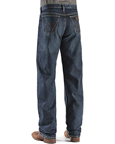 Cowboy Relaxed Fit Jeans - 5