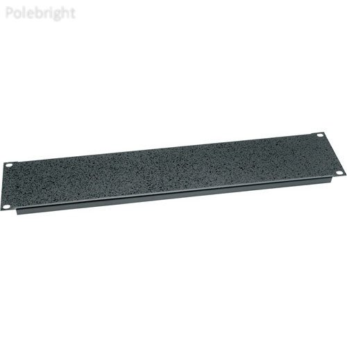 1u Blank Panel Set - SB1-CP12 Contractor Pack of 1U Flanged Blank Panels (12 Pieces) - Polebright update