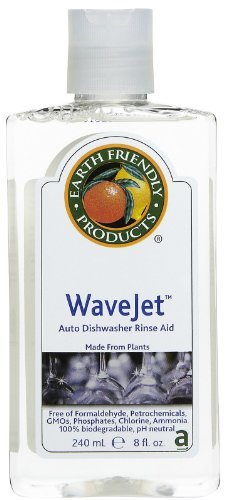 Earth Friendly Products WaveJet Auto Dishwasher Rinse Aid by Earth Friendly Products