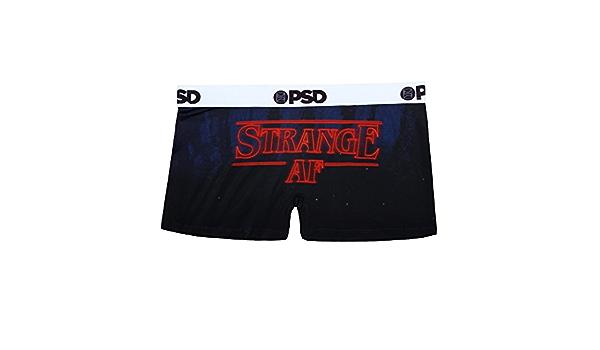 PSD Underwear Womens Strange af Short