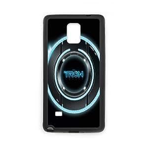Samsung Galaxy Note 4 Cases Camera Head, Samsung Galaxy Note4 Cases for Men - [Black] Okaycosama