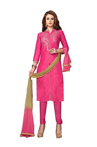 indian actress in anarkali dress - 3