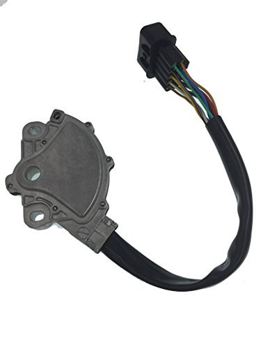 MR263257 Neutral Safety Switch A/T Case Inhibitor for Mitsubishi Pajero Montero Sport V73 V75 V77 8604A015