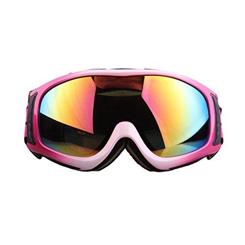 buée Lunettes Lentilles Double Sport Anti Lunettes C Ski Goggles Sphérique Mode Outdoor De TZQ wa0vYqzY
