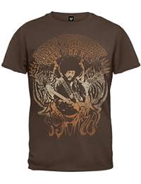 Kiss the Sky Soft T-Shirt