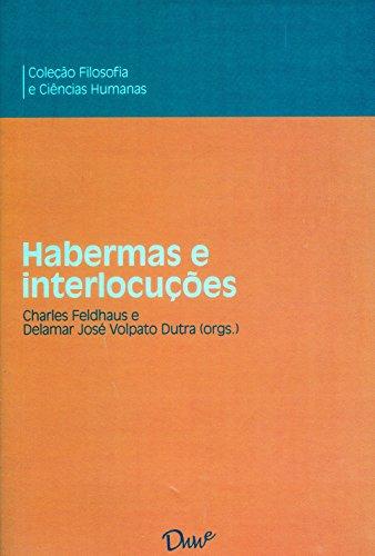Habermas e interlocuções