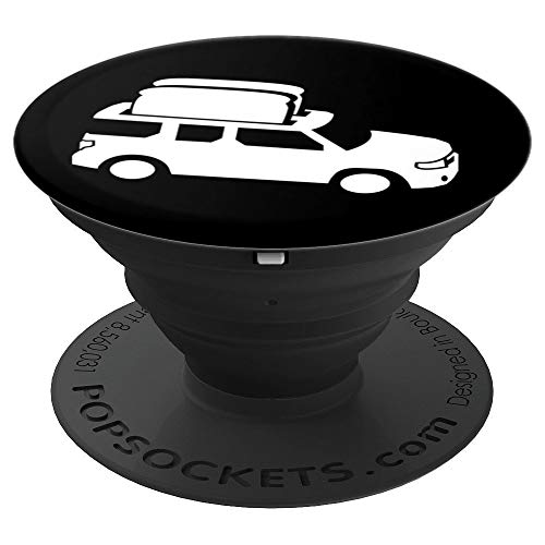 Element Toaster - PopSockets Grip and Stand for Phones and Tablets