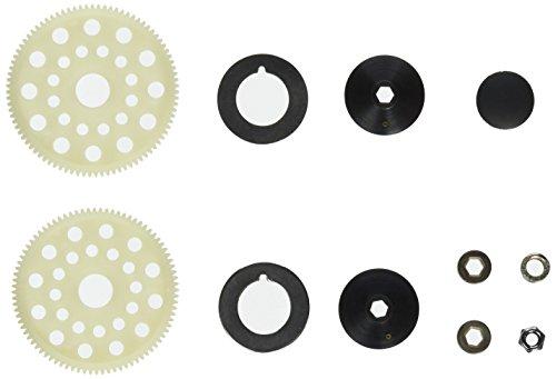 Slipper Clutch Parts Set - Traxxas 4615 Slipper Clutch Set