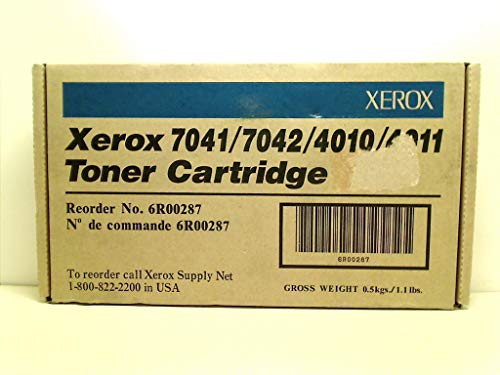 Xerox 7041/7042/4010/4011, 6R00287 Toner Cartridge T100873 ()
