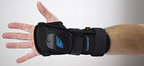 Flexmeter Double Sided Wrist Guards D3O (Medium) by Flexmeter (Image #2)