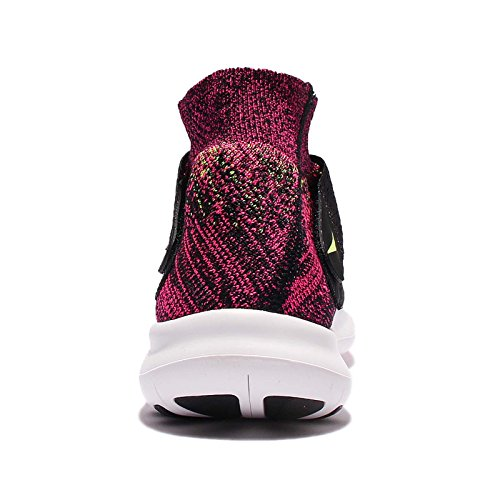 Negro Fk Running Eur 004 Gb 4 Rosa Us Free 37 Volt Blanco Racer Mujer Zapatillas 5 880846 Rn Movimiento Nike 2017 5 6 xpIY7T7w