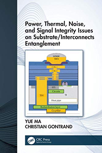 Power, Thermal, Noise, and Signal Integrity Issues on Substrate/Interconnects Entanglement