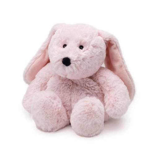 Warmies® Microwavable French Lavender Scented Plush Bunny ()