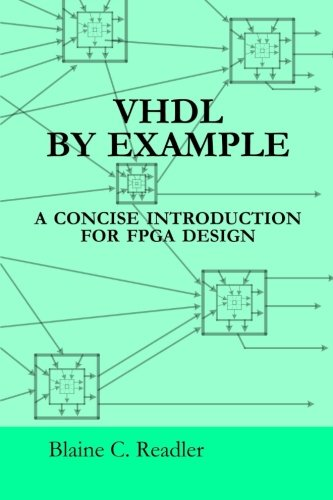 [FREE] Vhdl By Example<br />[D.O.C]