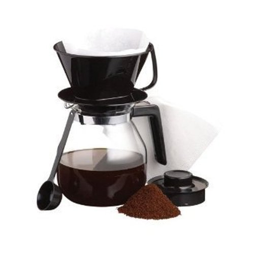 Kitchen Craft Drip Coffee Maker Jug Set COFJUGSET