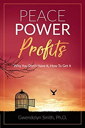 Peace Power Profits