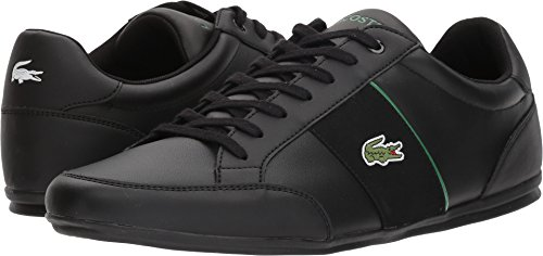 buy cheap footaction sale top quality Lacoste Mens Nivolor 118 1 P Black/Green official online cheap latest collections E4ld6H